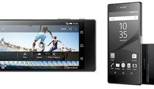 55% de descuento en Sony Xperia XZ Premium (409€ de ahorro)