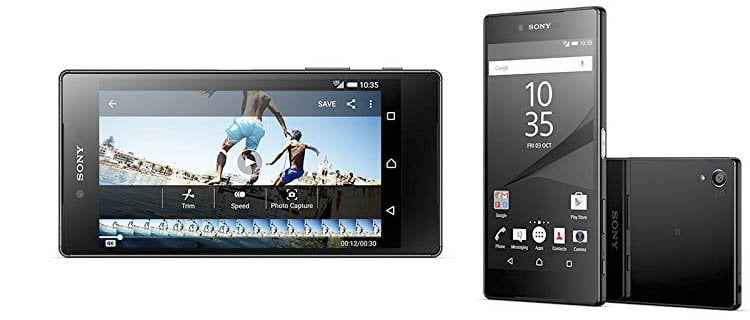 53% de descuento en Sony Xperia XZ Premium Cromado (400€ de ahorro)