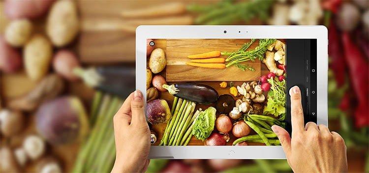 Tablet BQ Aquaris M10 Mejor tablet Android