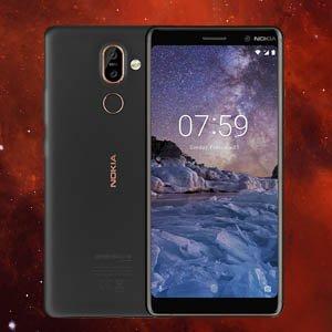 ▷ Nokia 7 Plus: las 6 pulgadas con mejor precio del mercado actual