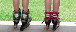 ¿Dónde comprar patines para niños y mayores?