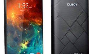 Teléfono CUBOT Max barato con 31% de descuento