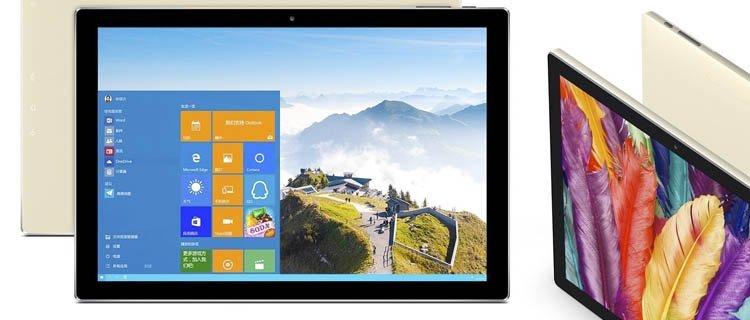 Teclast Tbook 10 S 2 ¿Cuáles son las mejores tablets para trabajar y estudiar? Actualizado.