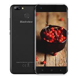 Smartphone libre Blackview A7 Pro por menos de 80€