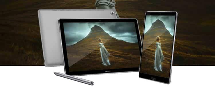 mejor tablet Huawei MediaPad M5. Mejor tablet Android calidad precio
