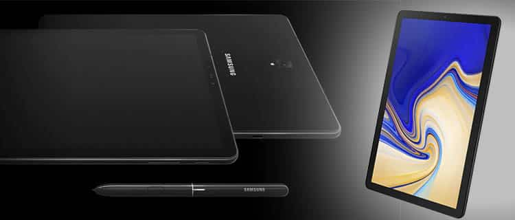 Samsung Galaxy Tab S4 Mejor tablet Android