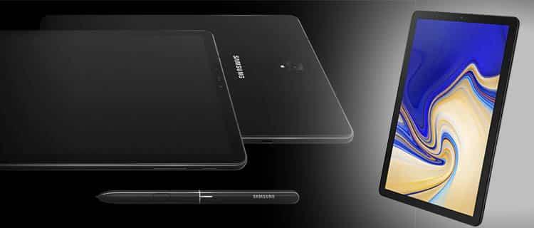 Samsung Galaxy Tab S4 mejor tablet. Mejor tablet Android calidad precio