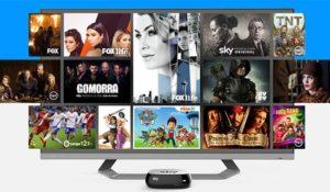 Sky TV Online sin permanencia y Sky TV Box GRATIS