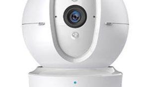 Exclusivo: ANNKE 1080P IP Cámara de vigilancia WiFi Inalámbrica