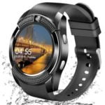 Smartwatch Topffy compatible con iOs y Android