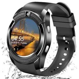 Smartwatch Topffy compatible con iOs y Android