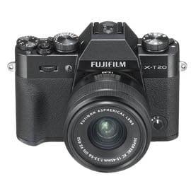 cámara EVIL Fujifilm X-T20