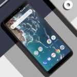 Xiaomi Mi A2 y Mi A2 Lite ya disponibles en Amazon España