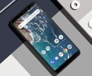 Xiaomi Mi A2 y Mi A2 Lite ya disponibles en Amazon España