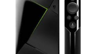 Nvidia Shield TV (Android TV Gaming)