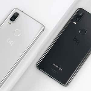 ▷ Todo sobre smartphones BQ en 2018: lanzamientos y mejores móviles