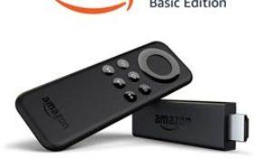 Fire TV Stick Amazon: streaming a tu alcance