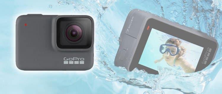 gopro hero 7 silver big ¿Dónde comprar una cámara GoPro? Actualizado