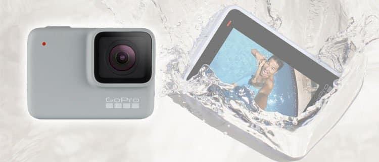gopro hero 7 white big ¿Dónde comprar una cámara GoPro? Actualizado