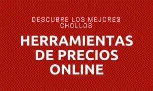 herramientas para comprar online