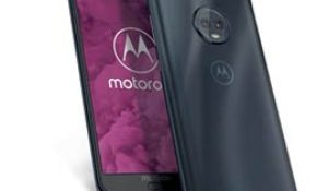 ¡¡Ofertón!! Motorola Moto G5 y Moto G6 (hasta 43% de descuento)