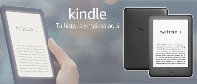 nuevo kindle amazon. Los productos más vendidos durante el Prime Day de Amazon