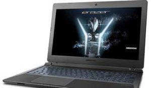 Oferta Ordenador Portátil Gaming Medion Erazer X7851