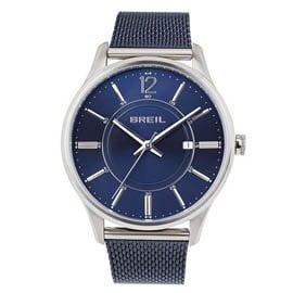 Reloj Breil de caballero en color azul