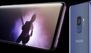 Samsung Galaxy S9: Oferta con descuento de hasta 160€