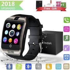 Descubre este Smartwatch barato con tarjeta SIM y cámara de fotos