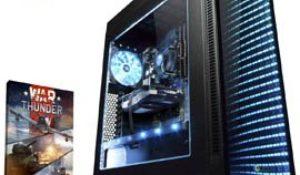 12% descuento en VIBOX Apache 9XS Gaming PC