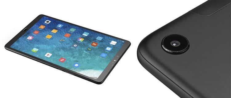 xiaomi mipad 4 plus. Tablet Xiaomi Mi Pad 5 pronto a la venta (actualizado)