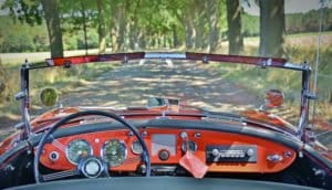Accesorios para el coche originales que podemos comprar en Amazon
