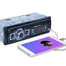 15% descuento en esta autorradio Bluetooth con reproductor de mp3