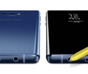 Los 9 principales puntos fuertes del Samsung Galaxy Note 9