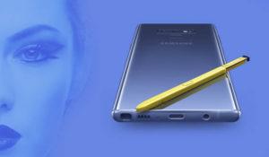 Preventa del nuevo Samsung Galaxy Note 9 en exclusiva en PhoneHouse