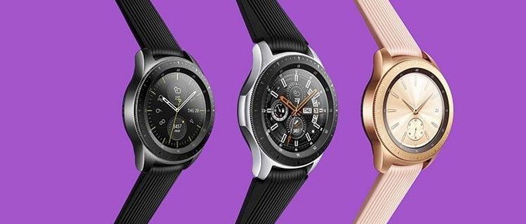 Samsung Galaxy Watch: Mejores smartwatches