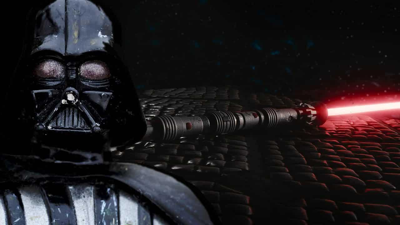 Regalos de Star Wars que podemos comprar en Amazon España