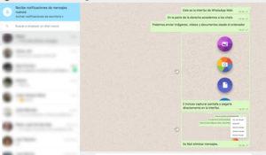 Descubre cómo puedes usar WhatsApp en el ordenador