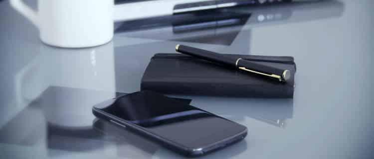Funda genérica para teléfono. Imagen minimalista. Ideas para regalar a usuarios de Android por menos de 25€