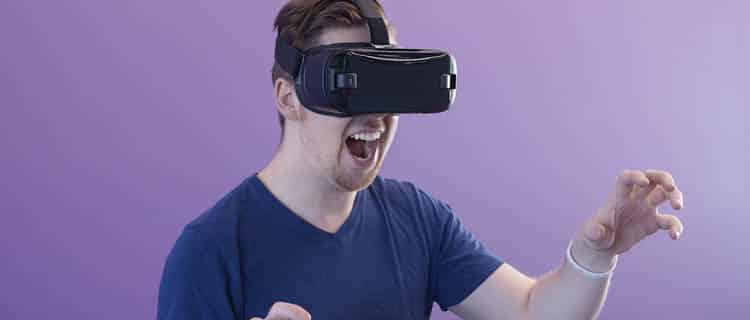 Gafas de realidad virtual genéricas. Ideas para regalar a usuarios de Android por menos de 25€