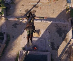 Análisis de Assassin´s Creed Odyssey: experiencia de juego