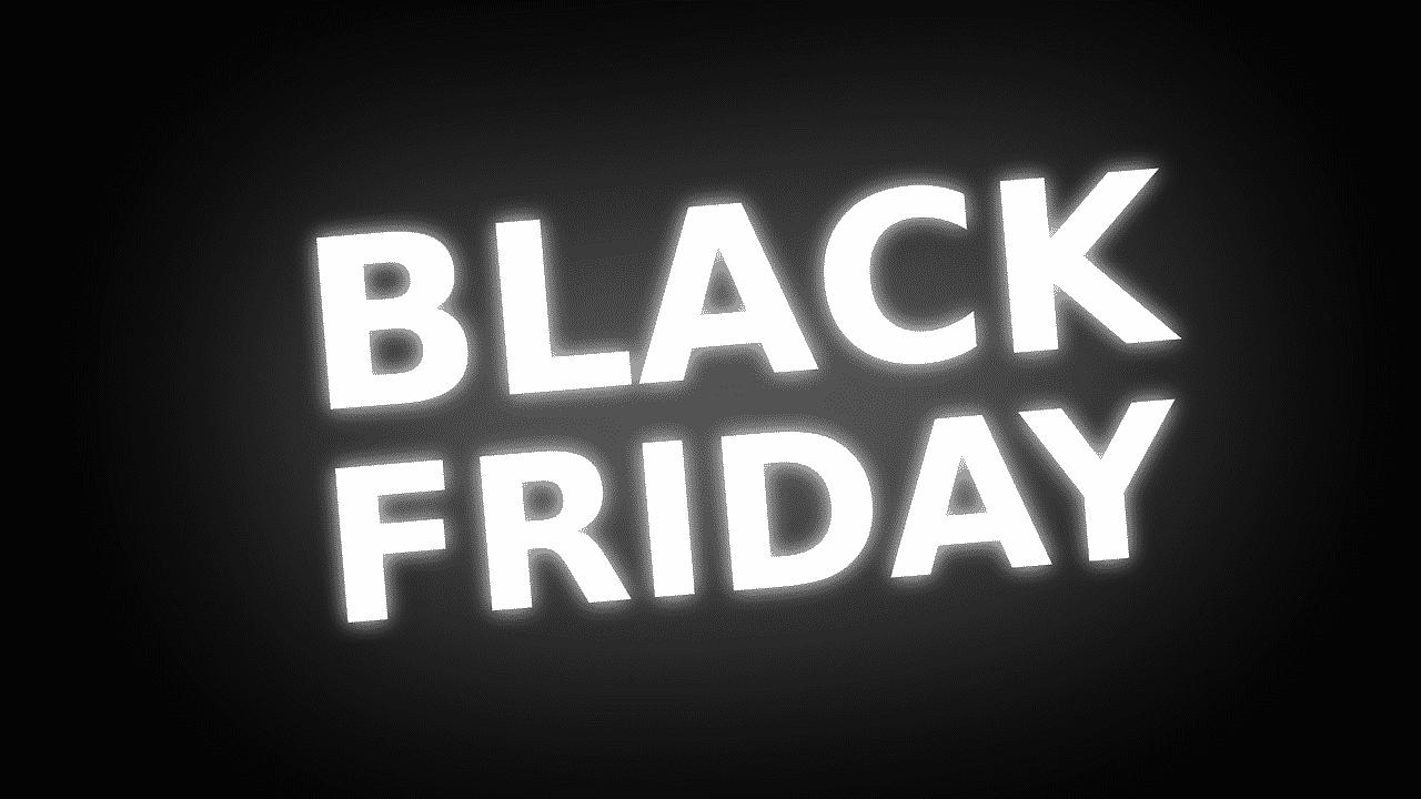 10 secretos de las ofertas del Black Friday 2019 en Amazon España