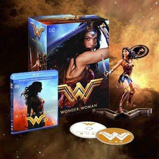 Promoción de películas y series DVD y Blu-Ray baratas en Amazon en noviembre 2018