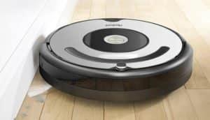 Chollo iRobot Roomba 615 con descuento del 40% (ahorra 120€)