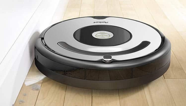 Chollo iRobot Roomba 615 con descuento del 35% (ahorra 103€)