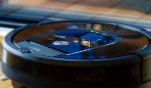 ¡Oferta para el hogar! iRobot Roomba 895 con 37% de descuento
