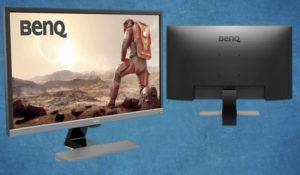 7% de descuento en monitor de ordenador BenQ de 28 pulgadas