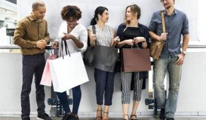 El día de compras más importante en tiendas Chinas es el 11 del 11
