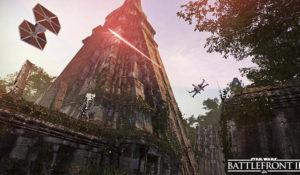 Star Wars: Battlefront II Edición estándar PS4 y PC 50% de descuento